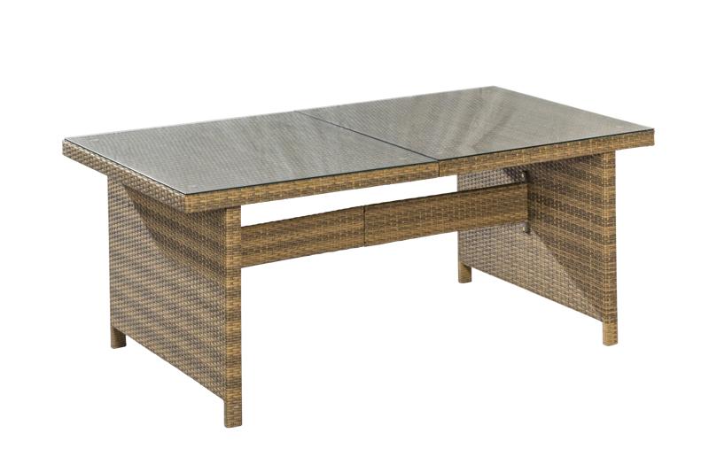 gartentische gartenm bel ambiente. Black Bedroom Furniture Sets. Home Design Ideas