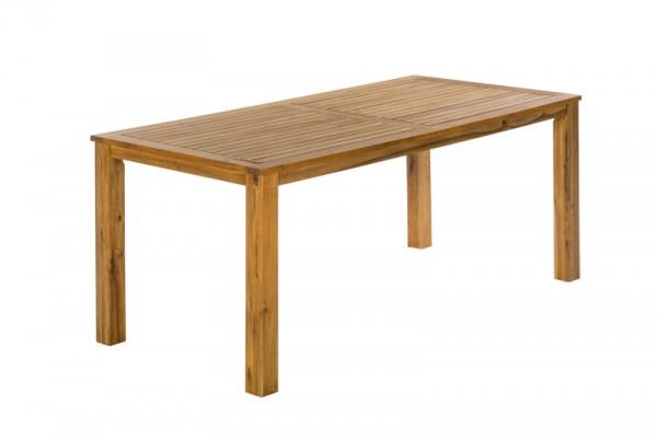 Tisch, rechteckig, Gartentisch