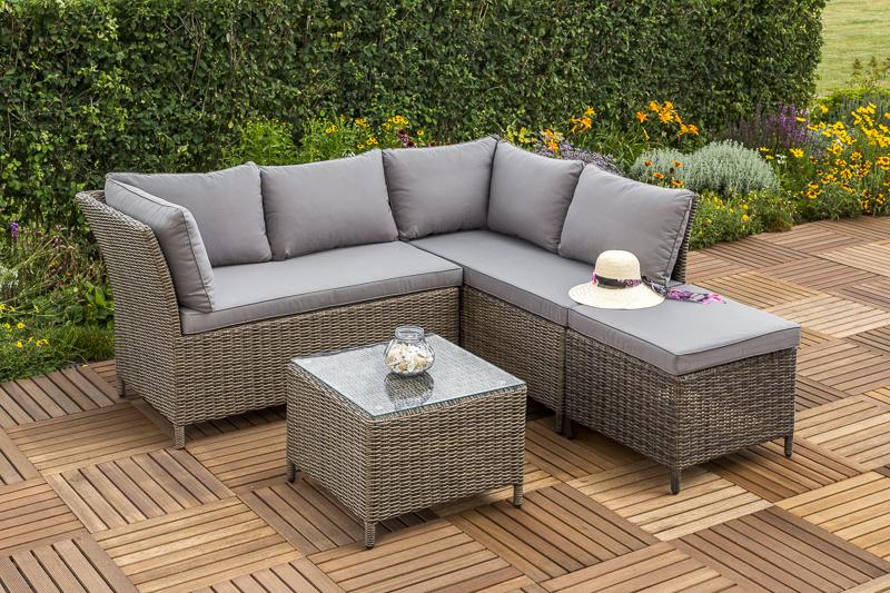 nancy set gartenm bel ambiente. Black Bedroom Furniture Sets. Home Design Ideas
