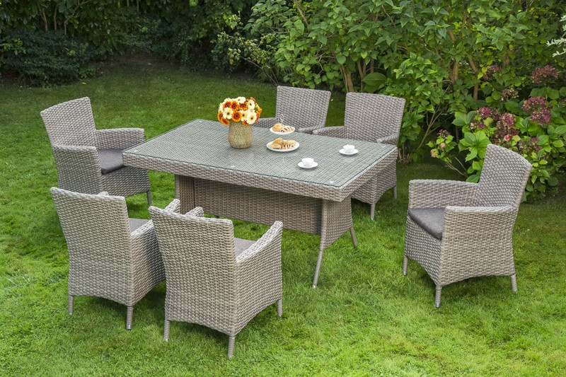 Gartenmöbel günstig online kaufen | Gartenmöbel Ambiente